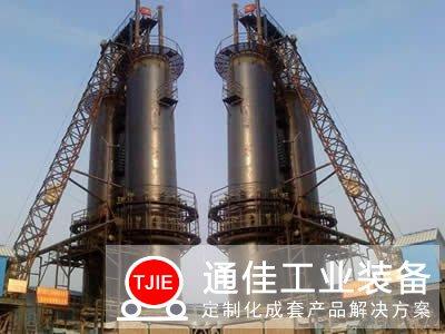 江西赣州日产200吨石灰窑生产线