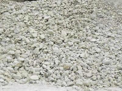 日产600吨石灰窑设备生产线